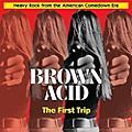 Alliance Various Artists - Brown Acid: First Trip / Various thumbnail