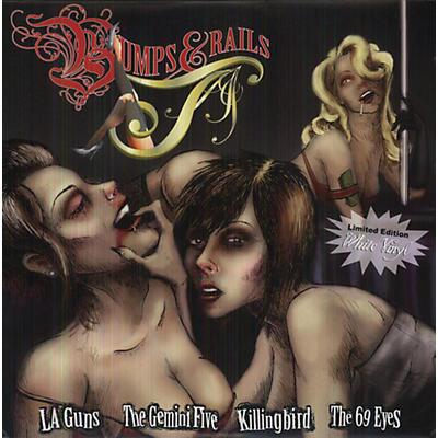 Various Artists - Bumps & Rails