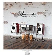 Various Artists - Burmester Selection Vol 1 / Various