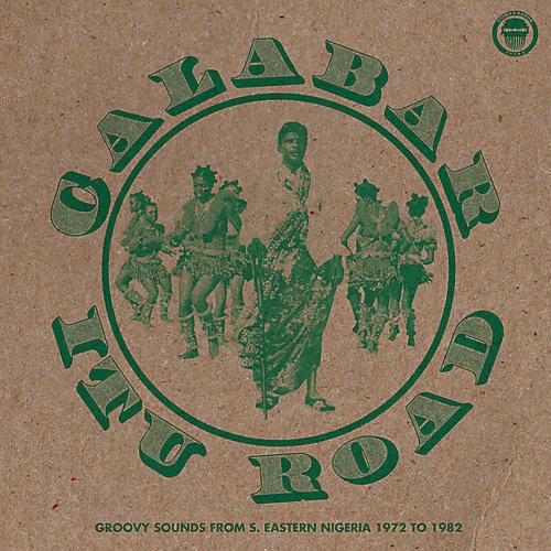 Alliance Various Artists - Calabar-itu Road: Groovy Sounds From South / Var