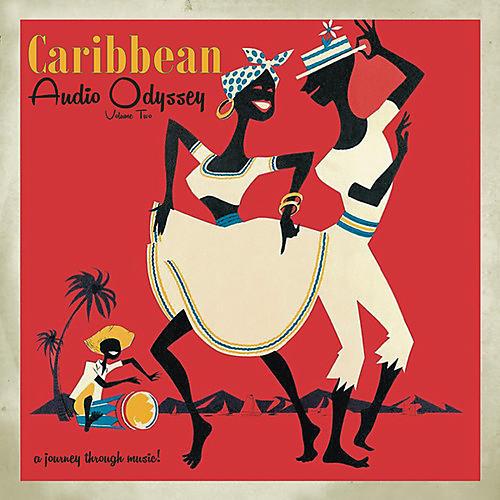 Alliance Various Artists - Caribbean Audio Odyssey 2 / Various
