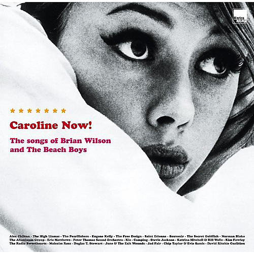 Alliance Various Artists - Caroline Now The Music Of Brian Wilson and The Beach Boys