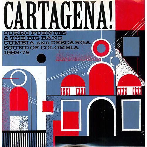 Alliance Various Artists - Cartagena / Various