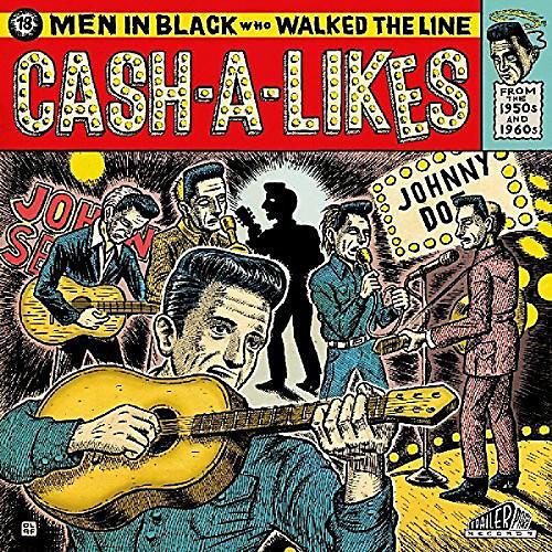 Alliance Various Artists - Cash-a-likes / Various