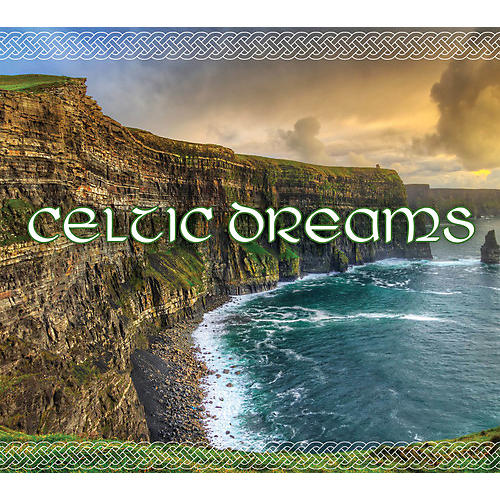 Various Artists - Celtic Dreams (CD)