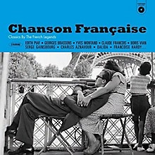 Various Artists - Chanson Francaise / Various