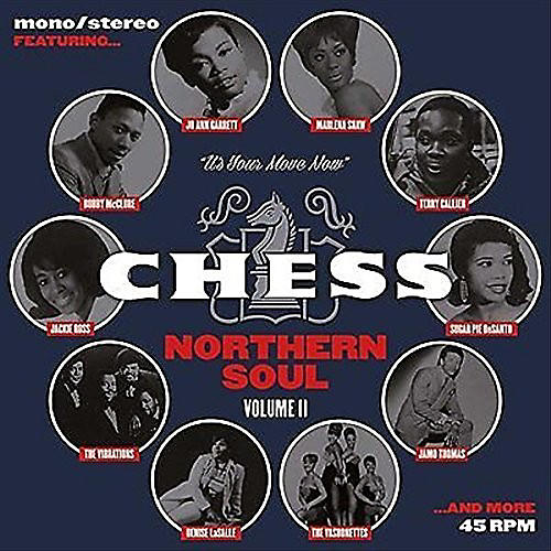 Alliance Various Artists - Chess Northern Soul Vol 2 / Various