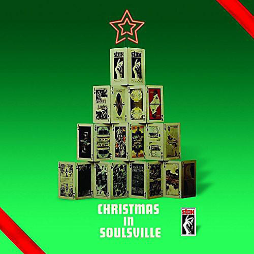 Alliance Various Artists - Christmas in Soulsville / Various
