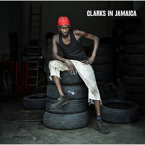Alliance Various Artists - Clarks in Jamaica
