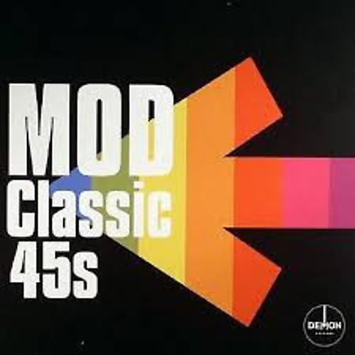 Alliance Various Artists - Classic 45's: Mod / Various