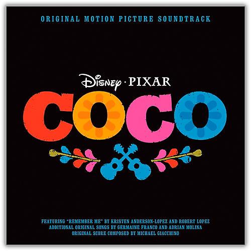 Various Artists - Coco (Original Motion Picture Soundtrack) CD