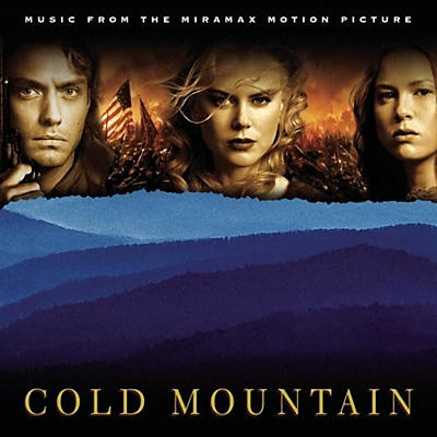 Various Artists - Cold Mountain: Music from the Motion Picture