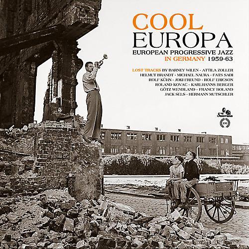 Alliance Various Artists - Cool Europa: European Progressive Jazz / Various