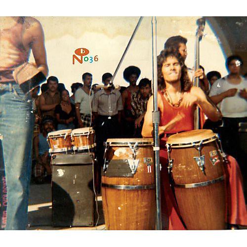 Alliance Various Artists - Cult Cargo: Salsa Boricua De Chicago