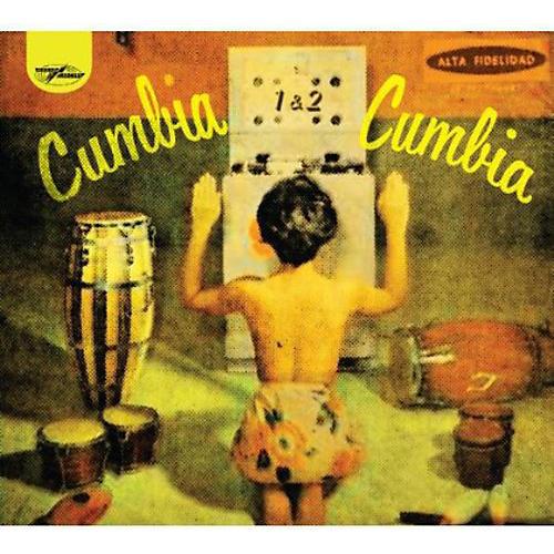 Alliance Various Artists - Cumbia Cumbia 1 & 2 / Various