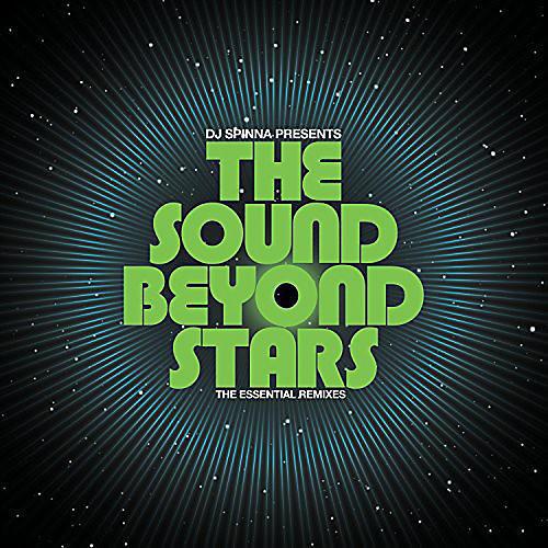 Alliance Various Artists - DJ Spinna Presents: The Sound Beyond Stars 2 / Various