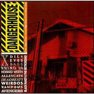 Various Artists - Dangerhouse 1
