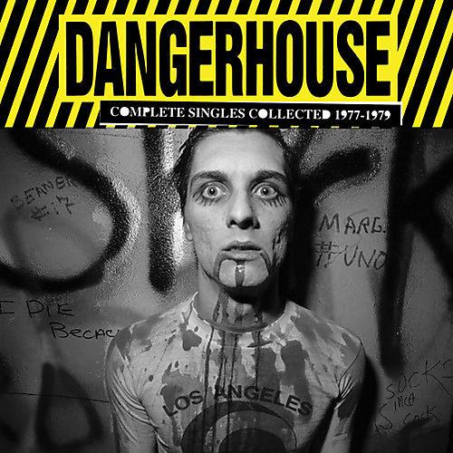 Alliance Various Artists - Dangerhouse Complete Singles Collected 77-79 / Var