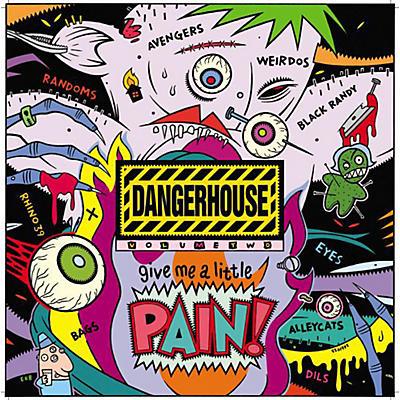 Various Artists - Dangerhouse, Vol. 2