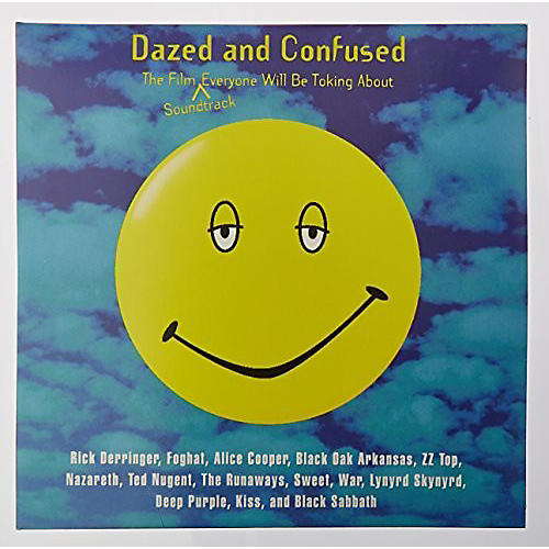 Alliance Various Artists - Dazed And Confused