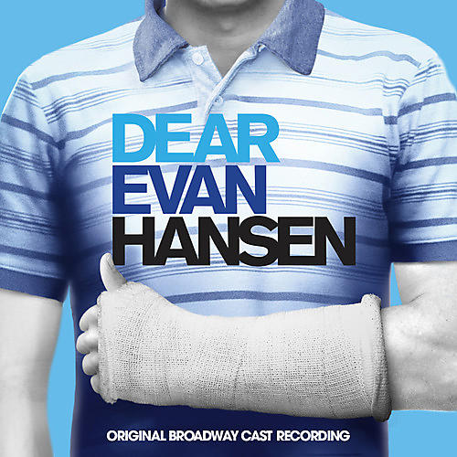 Alliance Various Artists - Dear Evan Hansen / O.s.t.