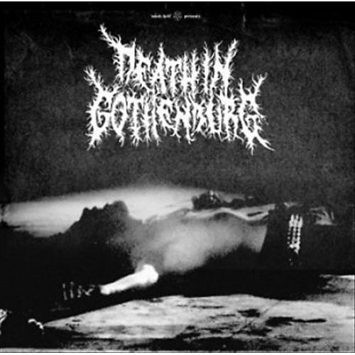 Alliance Various Artists - Death In Gothenburg / Various