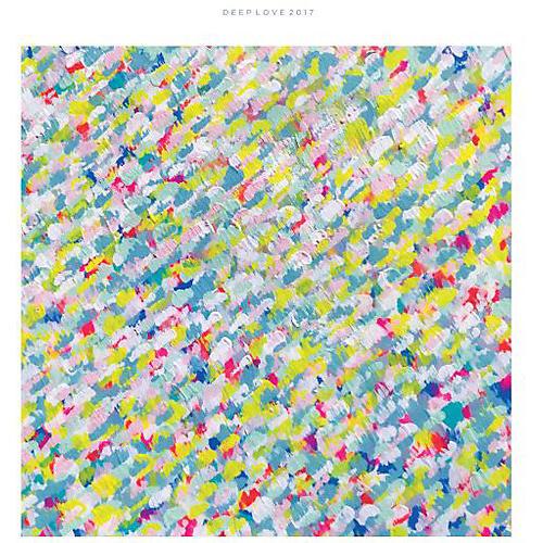 Alliance Various Artists - Deep Love 2017 / Various
