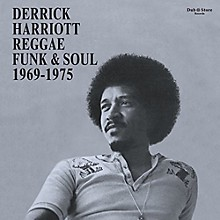 Various Artists - Derrick Harriott Reggae, Funk And Soul 1969-1975