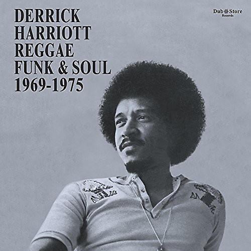 Alliance Various Artists - Derrick Harriott Reggae, Funk And Soul 1969-1975
