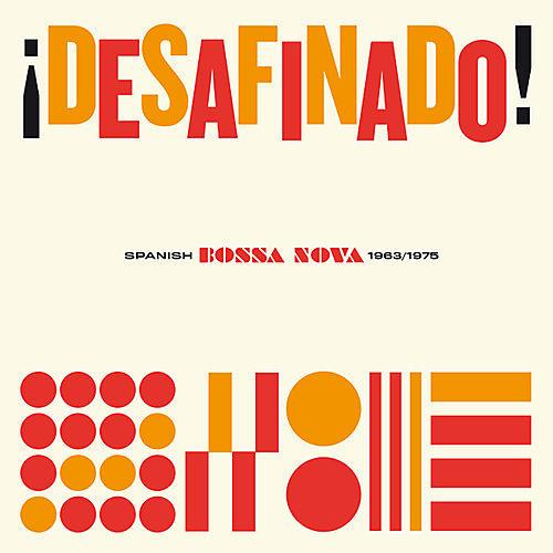 Alliance Various Artists - Desafinado Spanish Bossa Nova (Various Artists)