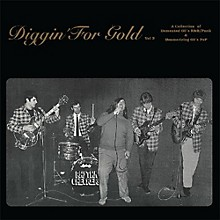 Various Artists - Diggin for Gold Volume 3