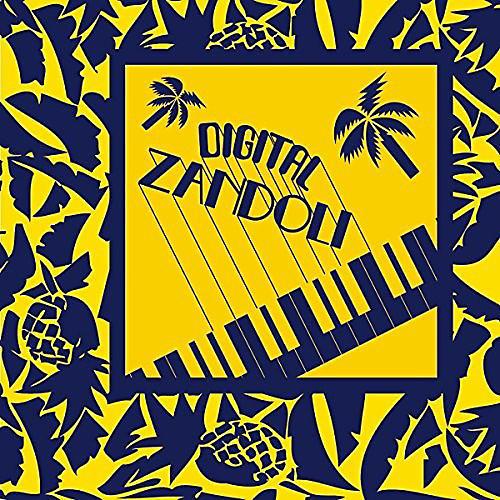 Alliance Various Artists - Digital Zandoli / Various