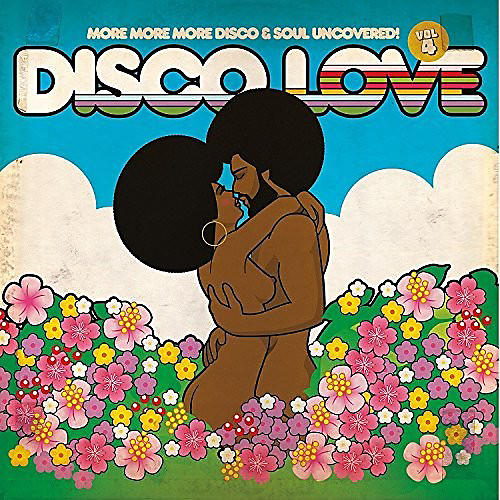 Alliance Various Artists - Disco Love 4 / Various