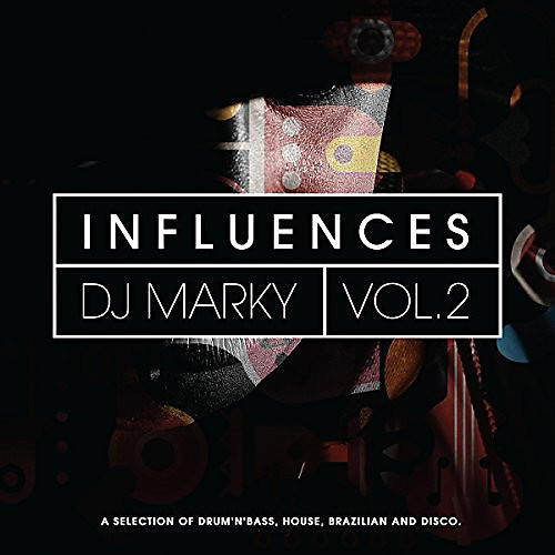 Alliance Various Artists - Dj Marky: Influences 2 / Various