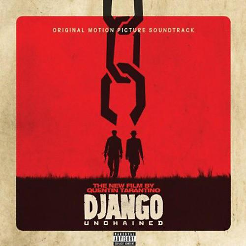 Alliance Various Artists - Django Unchained (Original Soundtrack)