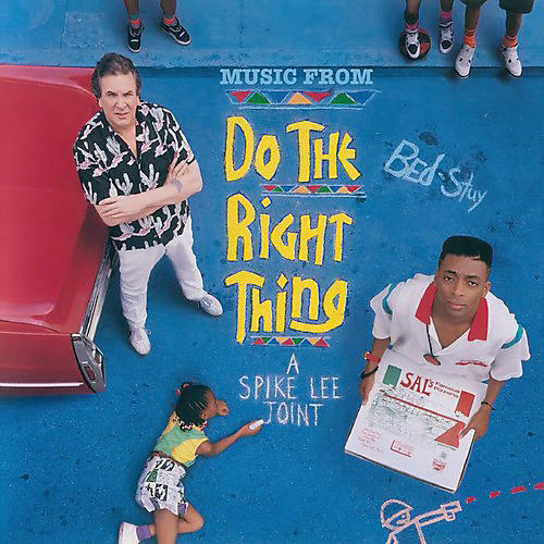 Alliance Various Artists - Do the Right Thing / Various