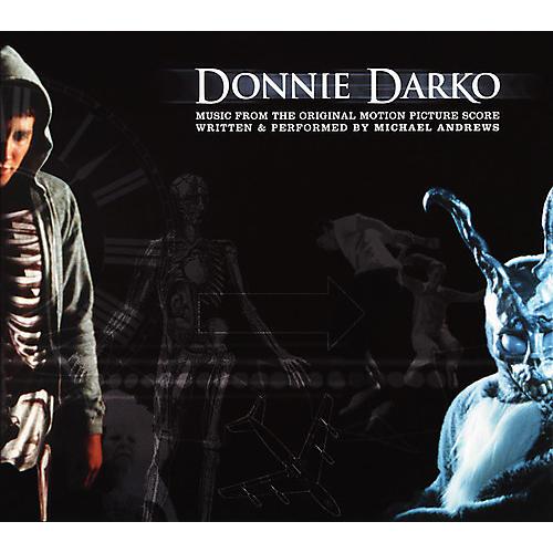 Alliance Various Artists - Donnie Darko [Original Motion Picture Score]