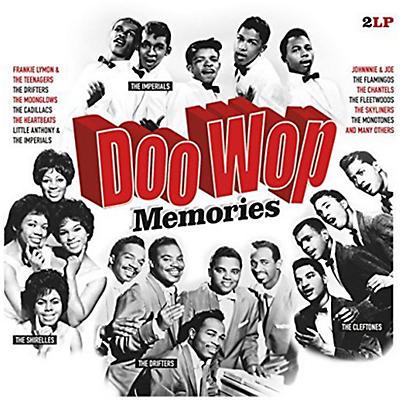 Various Artists - Doo-Wop Memories / Various