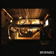Various Artists - Dope On Plastic 3