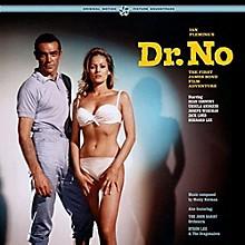 Various Artists - Dr. No (Original Soundtrack)