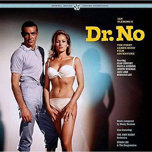 Alliance Various Artists - Dr. No (Original Soundtrack)