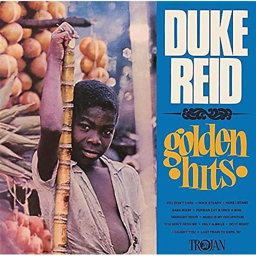 Alliance Various Artists - Duke Reid's Golden Hits / Various