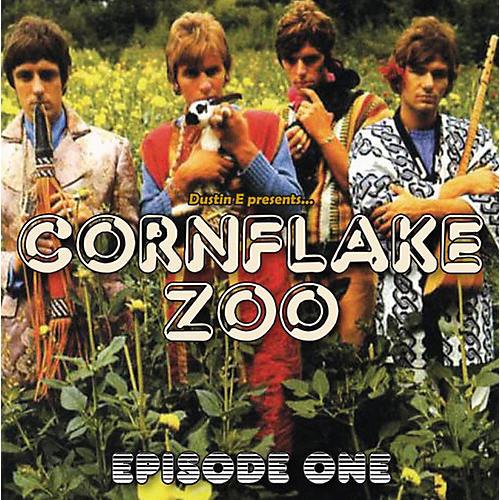 Alliance Various Artists - Dustin E Presents Cornflake Zoo: Episode 1 / Var