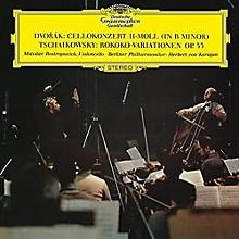 Various Artists - Dvorak: Cello Concerto in B Minor Op 104