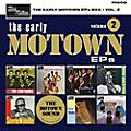 Alliance Various Artists - Early Motown EP's Volume 2 / Various thumbnail
