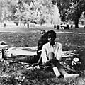 Alliance Various Artists - Eccentric Soul: Sitting In The Park thumbnail