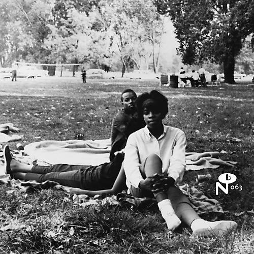 Alliance Various Artists - Eccentric Soul: Sitting In The Park