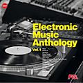Alliance Various Artists - Electronic Music Anthology By FG Vol 1 / Various thumbnail