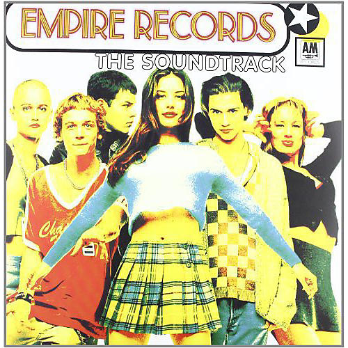 Alliance Various Artists - Empire Records (Original Soundtrack)