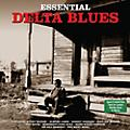 Alliance Various Artists - Essential Delta Blues / Various thumbnail